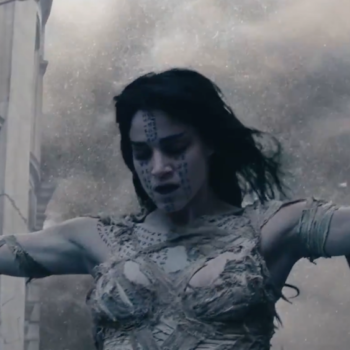 """Undead mummies are the new zombies in the final trailer for """"The Mummy"""""""