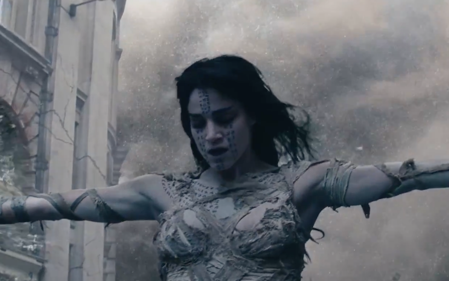"Undead mummies are the new zombies in the final trailer for ""The Mummy"""