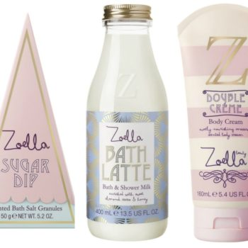 Zoella Beauty's new dessert-inspired line is coming to Ulta Beauty, and it is oh so sweet