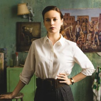 """The Glass Castle"" trailer is out, and we get to see Brie Larson grow up before our eyes"