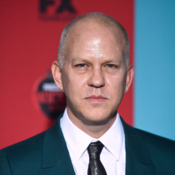 "Ryan Murphy just posted a cryptic *clue* for ""American Horror Story"" Season 7"