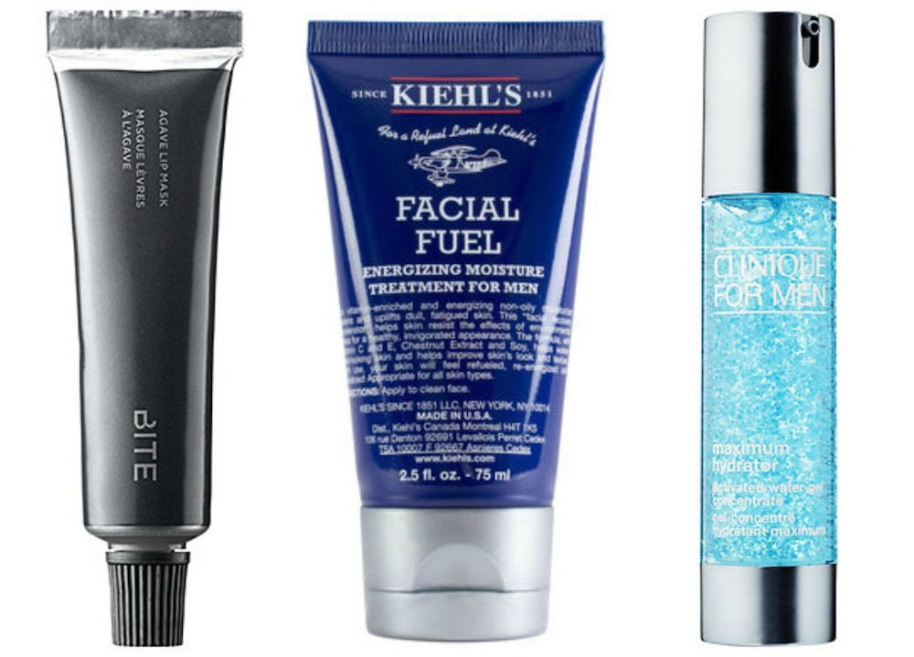 Here are 13 Father's Day skin care products for the dads in our lives, because they need great skin too