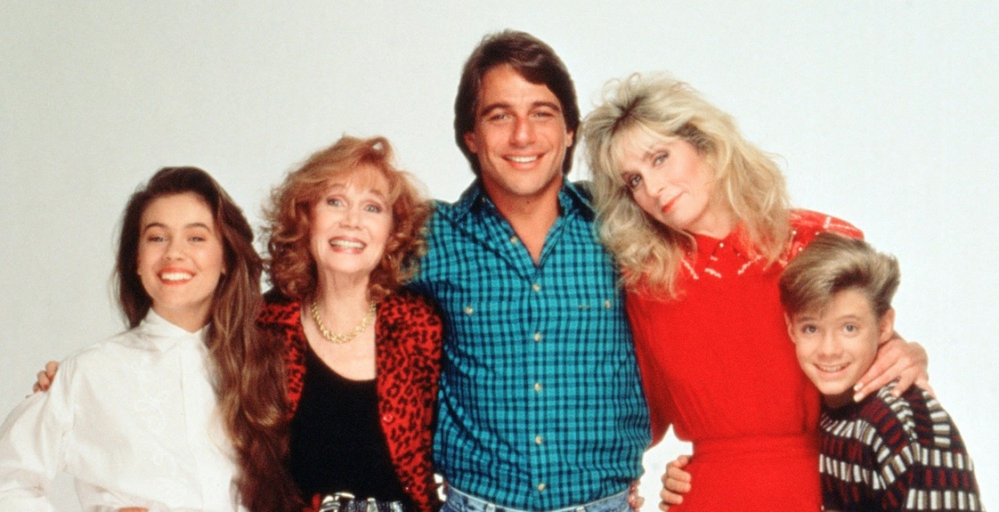 "There's a chance ""Who's the Boss?"" could be coming back to TV"