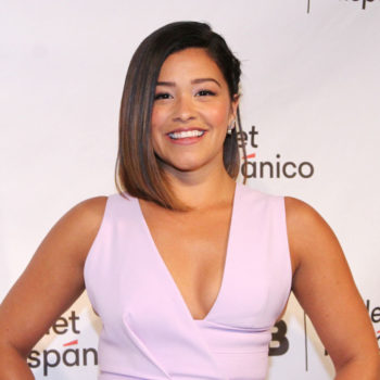 Gina Rodriguez recently paid off her student loans, and we're so relieved for her