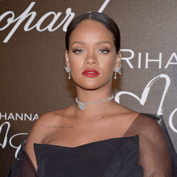 Rihanna probably started the next major Cannes red carpet trend with this one accessory