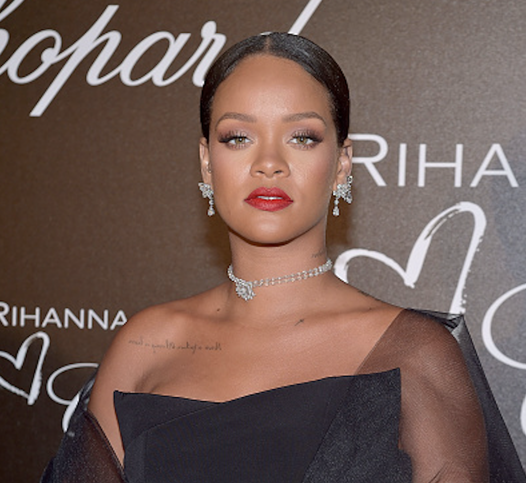 Rihanna's Fenty Beauty line will be exclusively sold at Sephora, which means we'll rack up Beauty Insider points in no time