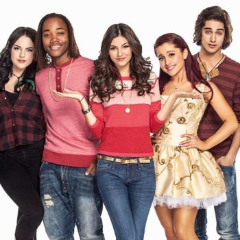 """Ariana Grande tweeted that she wants a """"Victorious"""" revival, and then it took on a life of its own"""