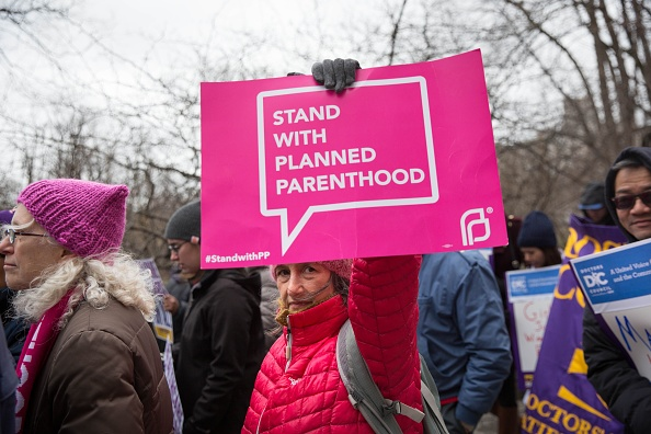 Four Planned Parenthood centers are being forced to close in Iowa — here's what you need to know