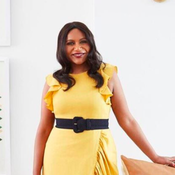 See inside Mindy Kaling's newly remodeled cozy and minimal NYC apartment