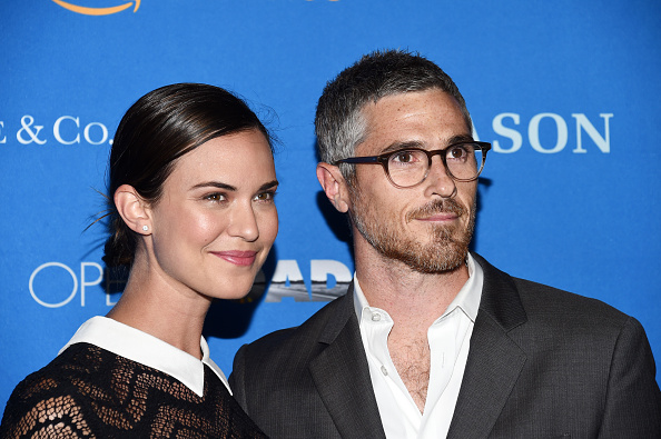TMI or too relatable? Actor Dave Annable posts video with wife Odette arguing about not having sex