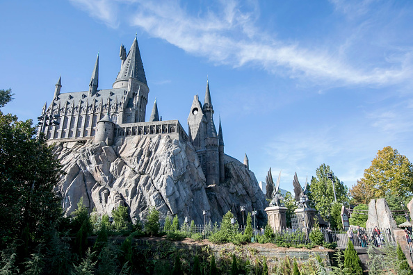 Here's what it really costs to go to Universal Studios Florida
