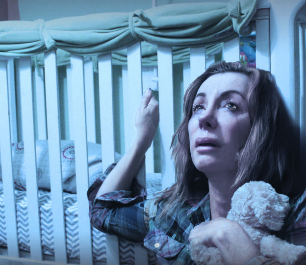 "Everyone needs to see ""When the Bough Breaks,"" a documentary about postpartum depression"