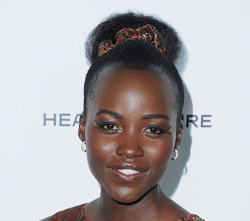 Lupita Nyong'o bedazzled a tennis dress at Cannes, and we're so onboard with this trend