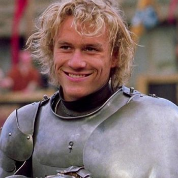 """The internet was pretty emotional over """"I am Heath Ledger,"""" and we get it"""