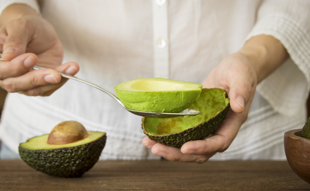 Avocado lattes are a thing, and we'll admit we're intrigued