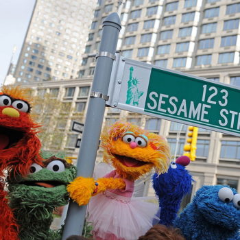 "There's another real-life ""Sesame Street"" theme park coming to the U.S."