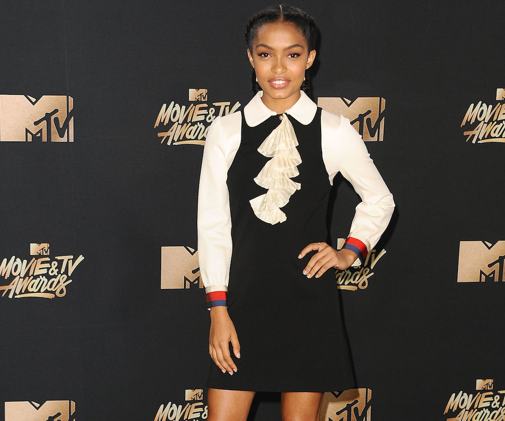 """There's going to be a """"Black-ish"""" spin-off with Yara Shahidi, and here's everything we know"""