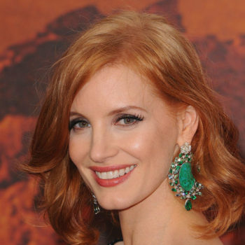 Jessica Chastain just signed on to play this legendary screen siren, and the casting is truly divine