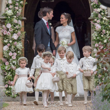 Pippa Middleton adopted a really unusual, highly restrictive diet before her wedding