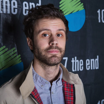 Passion Pit's lead singer is on a mission to destigmatize mental health with the help of a neuroscientist