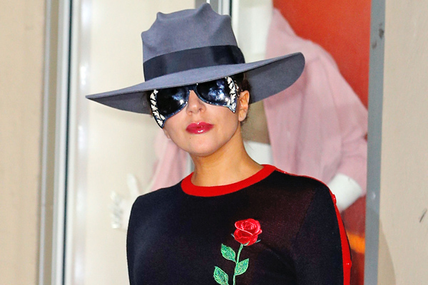 Lady Gaga lost one of her closest friends to cancer, and our hearts are with her