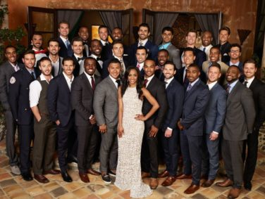 """Three HG editors share their picks for who will be the last """"Bachelorette"""" dude standing"""