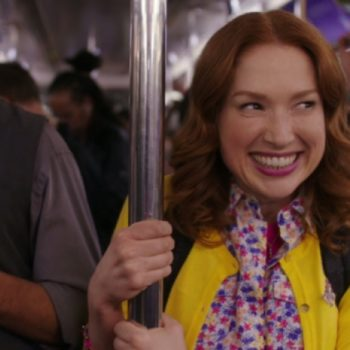"""8 of the most LOL lines from the new season of """"Unbreakable Kimmy Schmidt"""""""