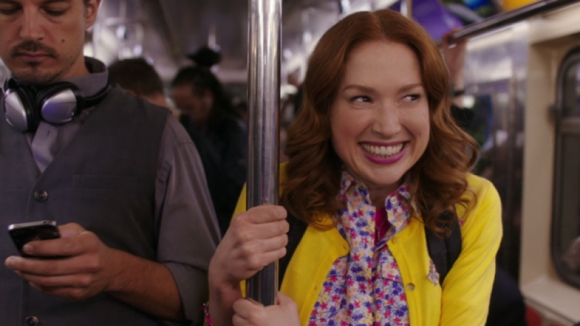 "8 of the most LOL lines from the new season of ""Unbreakable Kimmy Schmidt"""