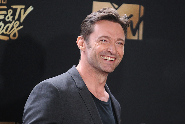 "Bad news, Hugh Jackman won't be in ""Deadpool"" after all"
