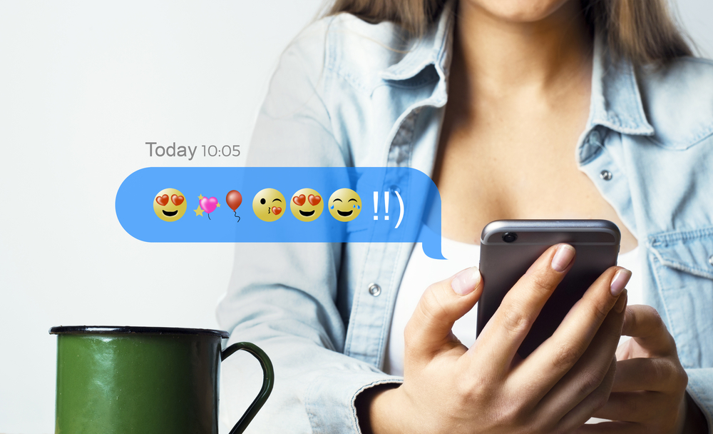 A judge just used emoji to help determine a ruling in court, yes, really