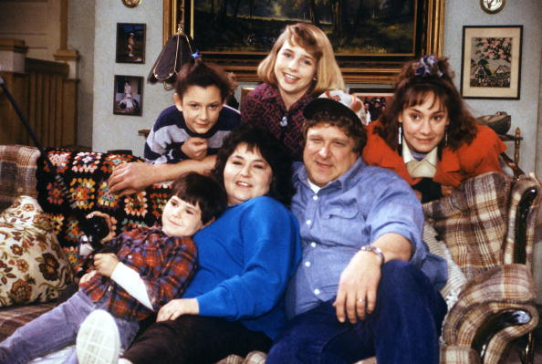 "The ""Roseanne"" revival is going to ignore something pretty massive about the original show"