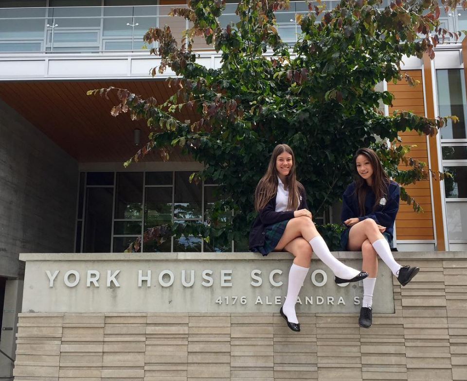 These Canadian girls got their high school to make a major change to its decades-old dress code