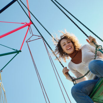 10 of the coolest playgrounds on the planet because you're never too old