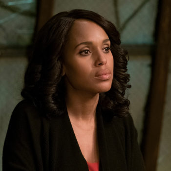 """Shonda Rhimes opened up about her decision to end """"Scandal"""""""