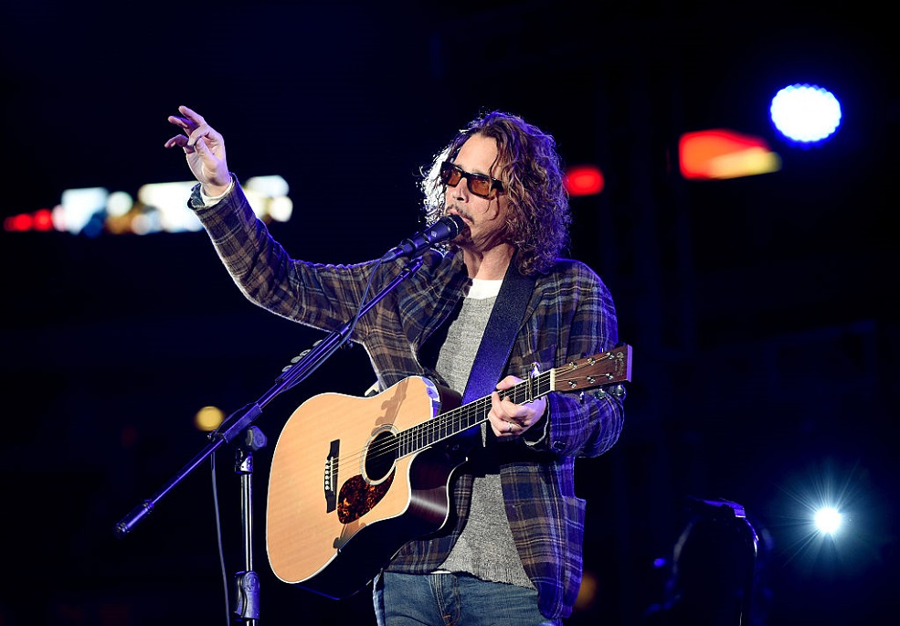 This tribute to Chris Cornell from the Billboard Music Awards is bringing us to tears