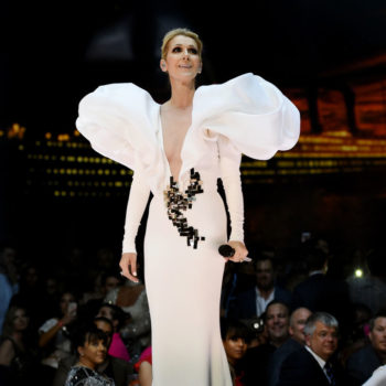 """Celine Dion performed """"My Heart Will Go On"""" at the Billboard Music Awards, and literally everyone cried"""