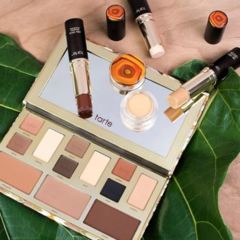 Best news ever: Tarte Cosmetics released THREE new Amazonian Clay makeup products