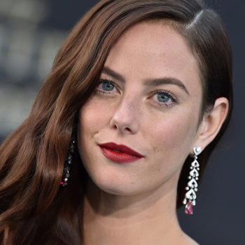 "Kaya Scodelario from ""Pirates of the Caribbean"" has the most badass feminist reason for taking this role"