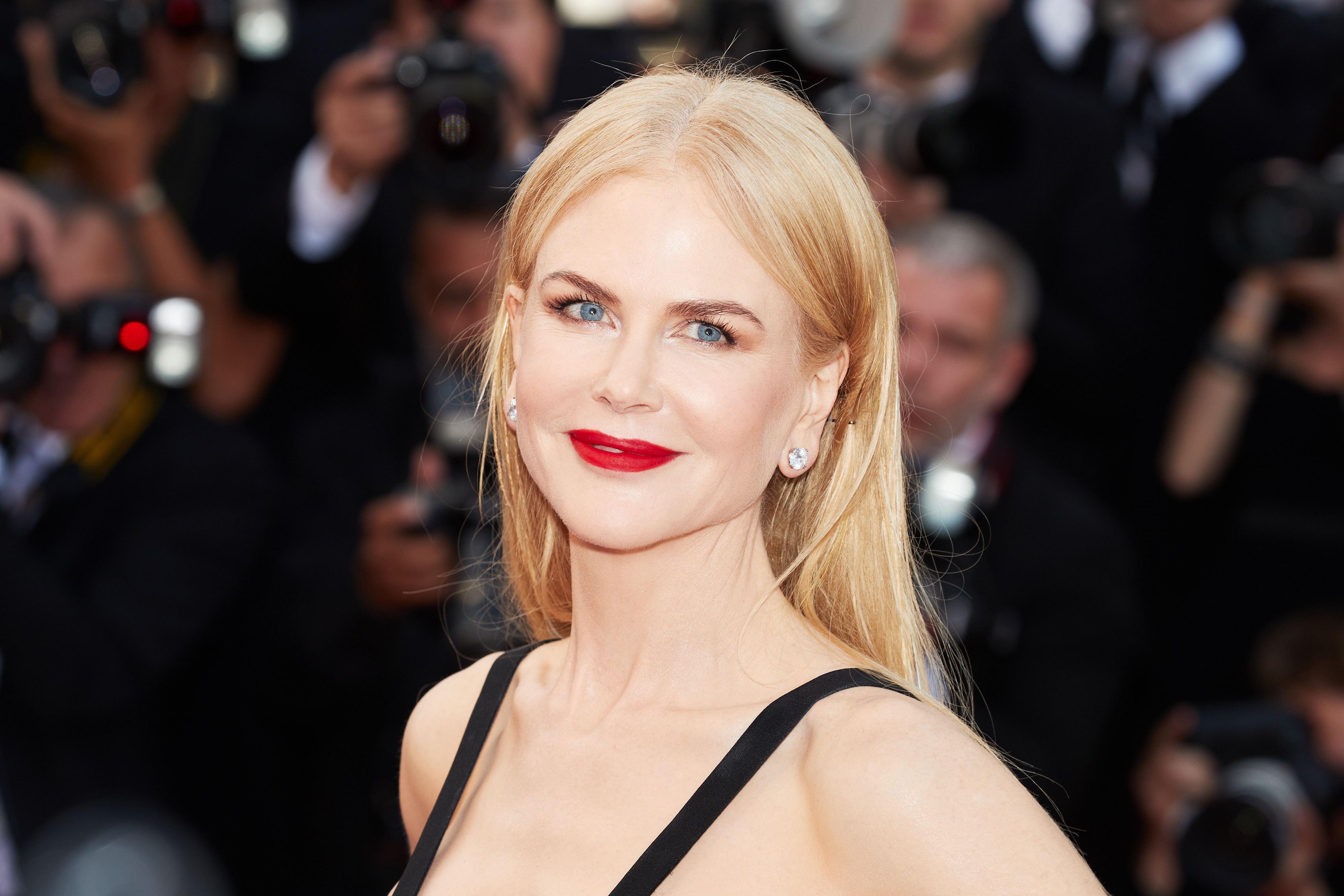 Nicole Kidman's latest Cannes look is a costume fit for a ballerina