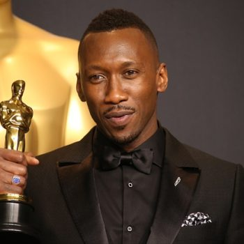 """Moonlight"" actor Mahershala Ali just shared the sweetest Instagram photo of his baby girl, and we just can't rn"