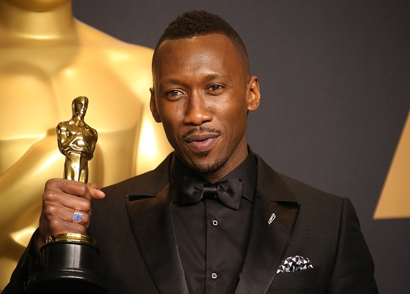 """""""Moonlight"""" actor Mahershala Ali just shared the sweetest Instagram photo of his baby girl, and we just can't rn"""