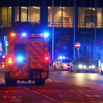 Here's what we know so far about the explosion at the Ariana Grande concert in Manchester