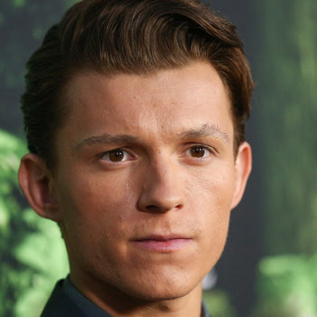 Tom Holland just got cast in a MASSIVE new movie franchise