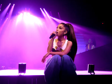 Miley Cyrus, Katy Perry, and so many others have tweeted their support after the attack at the Ariana Grande concert in Manchester