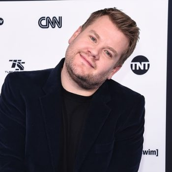 James Corden is searching for his replacement…on Snapchat?