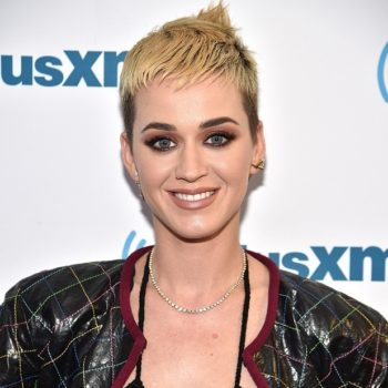 """Katy Perry is """"proud"""" of her """"American Idol"""" salary, and damn right, she should be"""