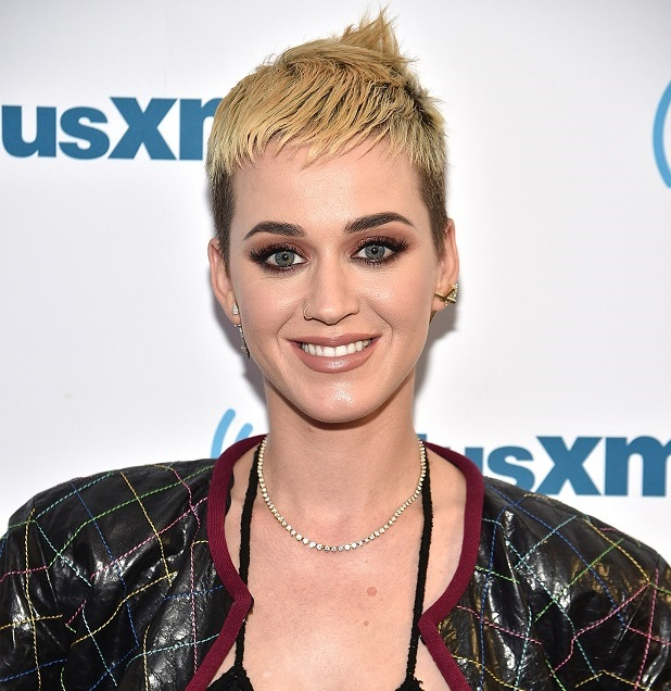"Katy Perry is ""proud"" of her ""American Idol"" salary, and damn right, she should be"