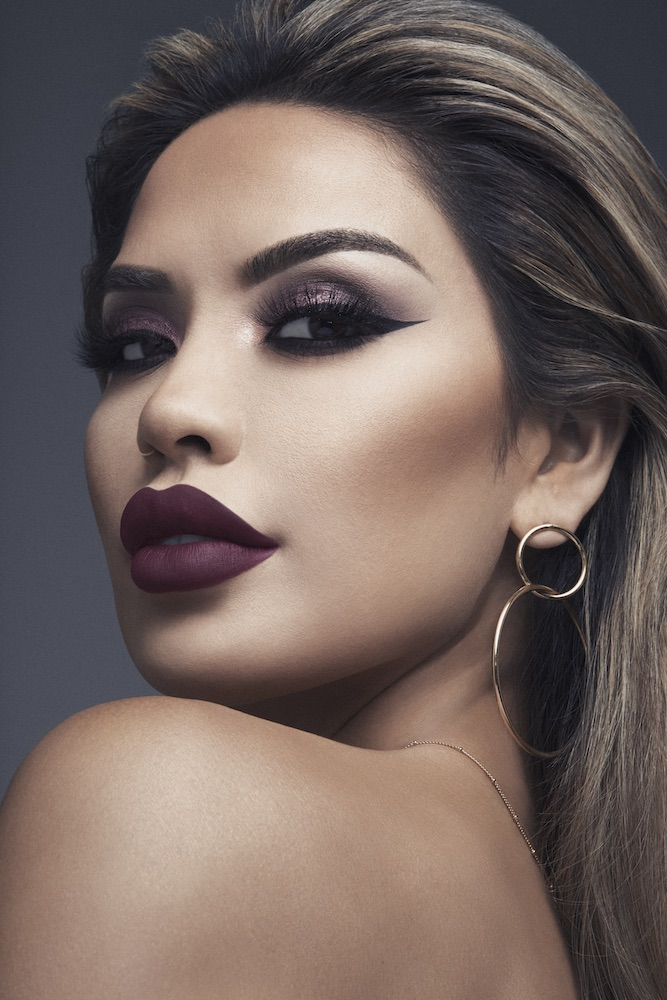 Set your alarms, because ColourPop's IluvSarahii collection is launching tomorrow