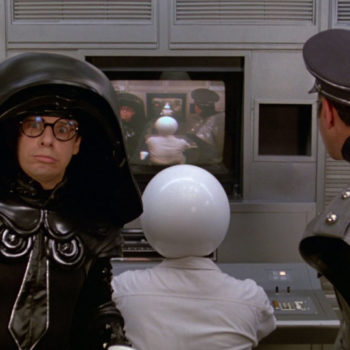 """Since the Schwartz is strong with this one, """"Spaceballs 2"""" *might* really happen"""
