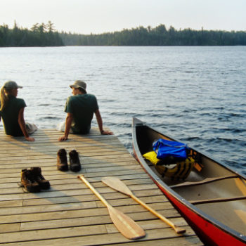 What's the deal with these adult summer camps?